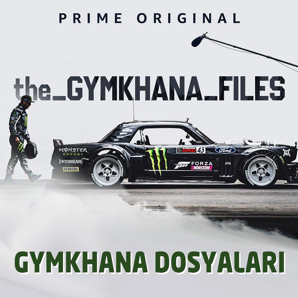 Gymkhana Dosyaları