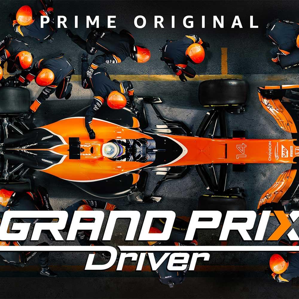 Grand Prix Pilotu