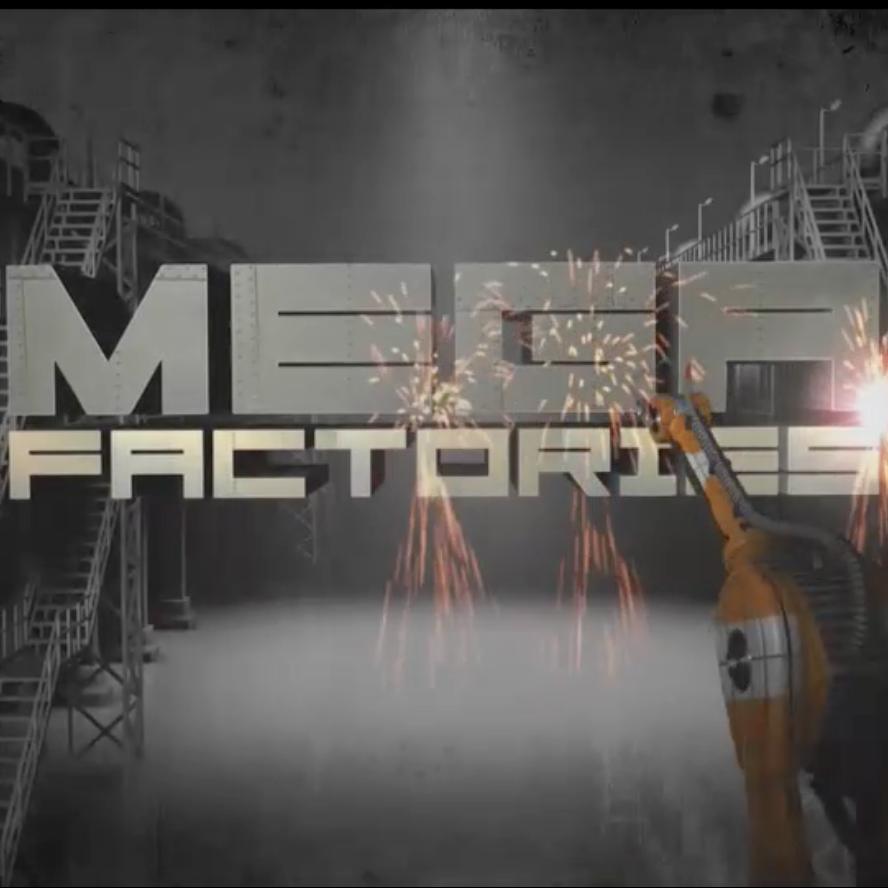 Mega Fabrikalar