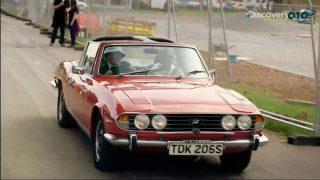 Araba Aşkına 03 (S01E03)