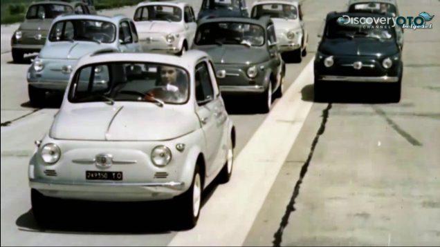 Araba Aşkına 11 (S02E04)