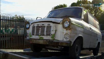 Araba Aşkına 13 (S02E06)