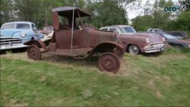 Araba Peşinde 02 (S01E02)