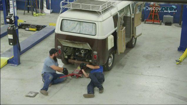 Araba Peşinde 03 (S01E03)