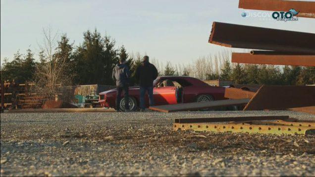 Araba Peşinde 05 (S01E05)