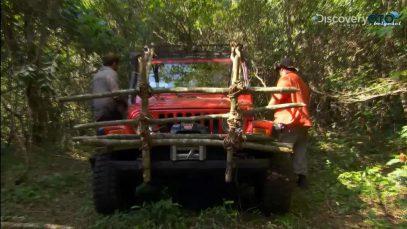 Araba Yabana Karşı 06 (S01E06)