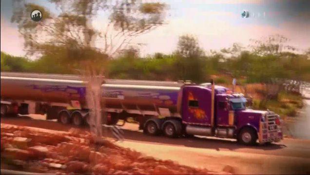Avustralya Kamyoncuları 22 (S03E04)