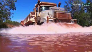 Avustralya Kamyoncuları 25 (S03E07)