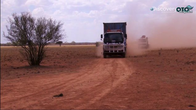 Avustralya Kamyoncuları 26 (S03E08)