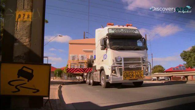 Avustralya Kamyoncuları 28 (S03E10)