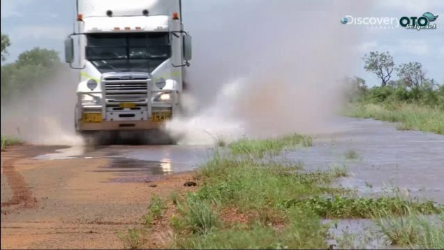 Avustralya Kamyoncuları 31 (S03E13)
