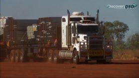 Avustralya Kamyoncuları 34 (S04E03)