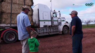 Avustralya Kamyoncuları 35 (S04E04)