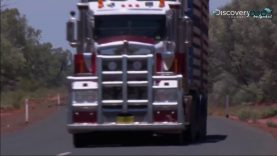 Avustralya Kamyoncuları 40 (S04E09)