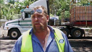 Avustralya Kamyoncuları 41 (S04E10)