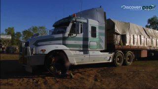 Avustralya Kamyoncuları 42 (S04E11)