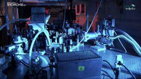 Bilim-Kurgudaki Bilim: Görünmezlik