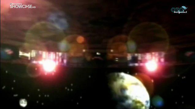 Bilim-Kurgudaki Bilim: UFO'lar