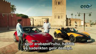 Büyük Tur 05 (S01E05) The Grand Tour