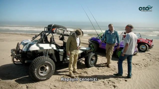 Büyük Tur 07 (S01E07) The Grand Tour