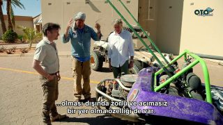 Büyük Tur 08 (S01E08) The Grand Tour