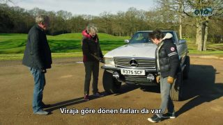 Büyük Tur 09 (S01E09) The Grand Tour