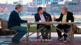 Büyük Tur 10 (S01E10) The Grand Tour