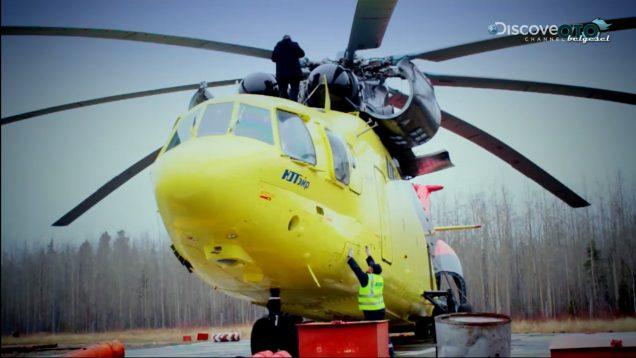 Dünyanın 5 Süperi: Helikopterler