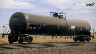 Efsane Avcıları 239 (S15E03) Tanker Ezme