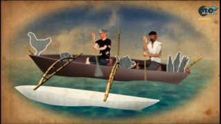 Efsane Avcıları: Adada Selobant