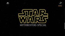 Efsane Avcıları: Star Wars Özel