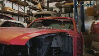 Garaj Doktoru 03 (S01E03)