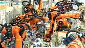 Geleceğin Dünyası: Otomobiller