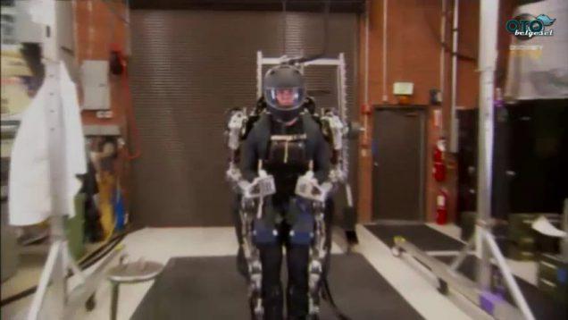 Geleceğin Dünyası: Robotlar