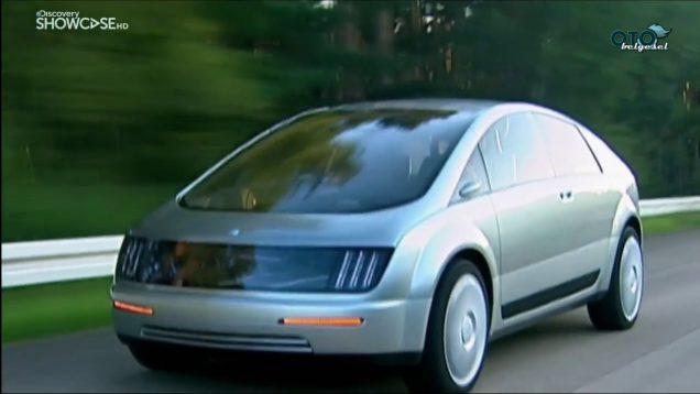 Geleceğin Otomobili: Beyin