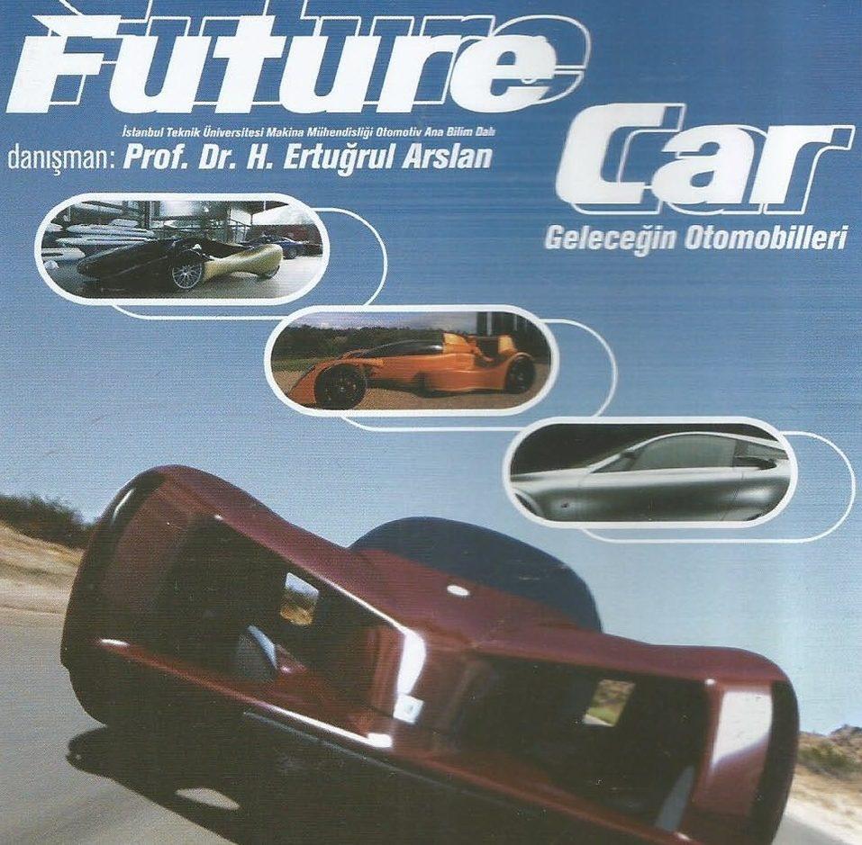 Geleceğin Otomobili