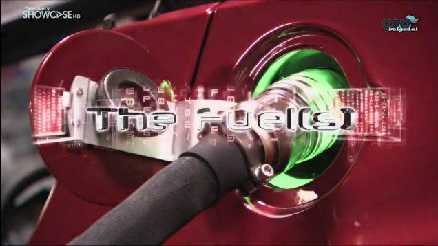 Geleceğin Otomobili: Yakıt
