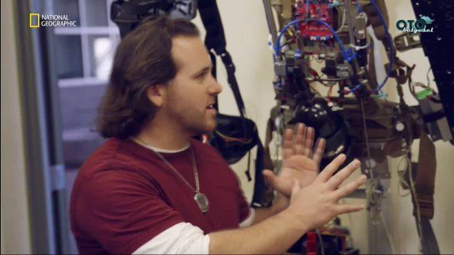 Görevimiz Makine 02 (S01E02)