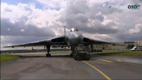 Guy Martin: Vulcan'ın Son Uçuşu
