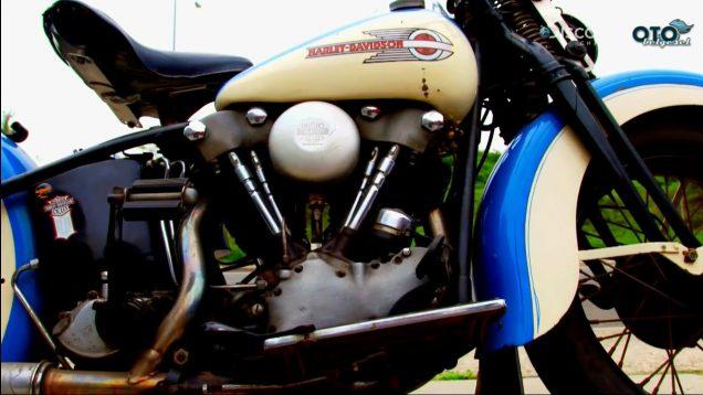 Harley and the Davidsons 0: Biketacular