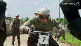 Harley and the Davidsons 2A: Zirve Yarışı