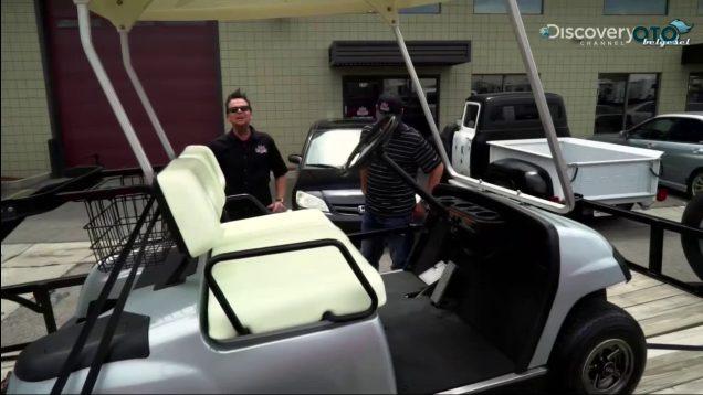Kindig Garajı 19 (S02E09)