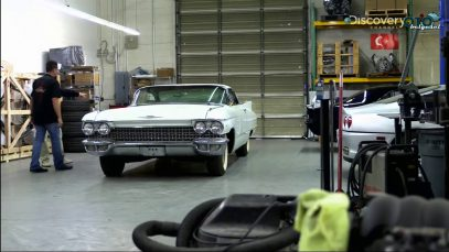 Kindig Garajı 21 (S02E11)