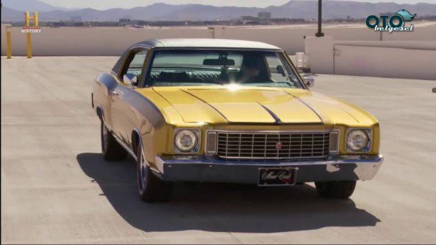 Kont'un Arabaları 078 (S04E13)