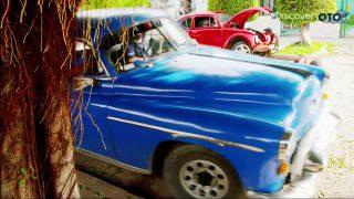 Küba Arabaları 2