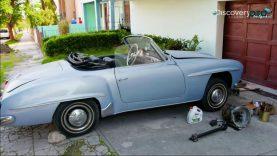 Küba Arabaları 4