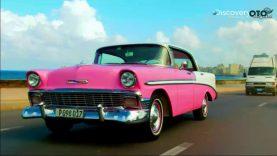 Küba Arabaları 6