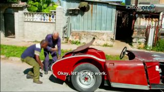Küba Arabaları 7