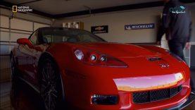 Mega Fabrikalar: Corvette ZR1