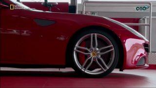 Mega Fabrikalar: Ferrari FF
